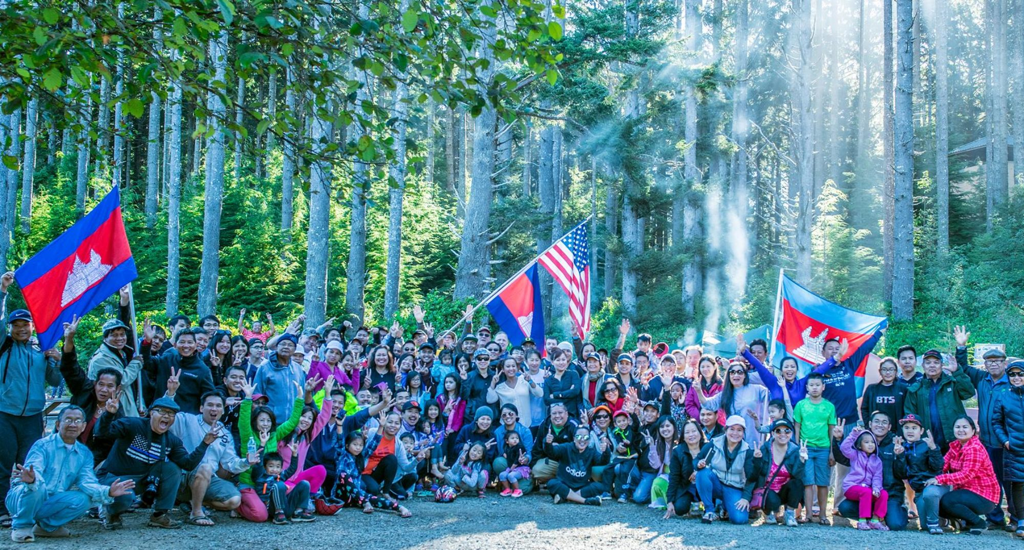Cambodian American Community of Oregon